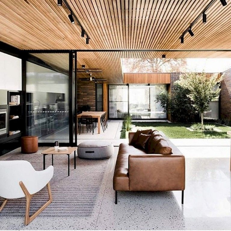 Modern Living Room Design 22 Ideas For Creating: 83+ Stunning Stylish Outdoor Living Room Ideas To Expand