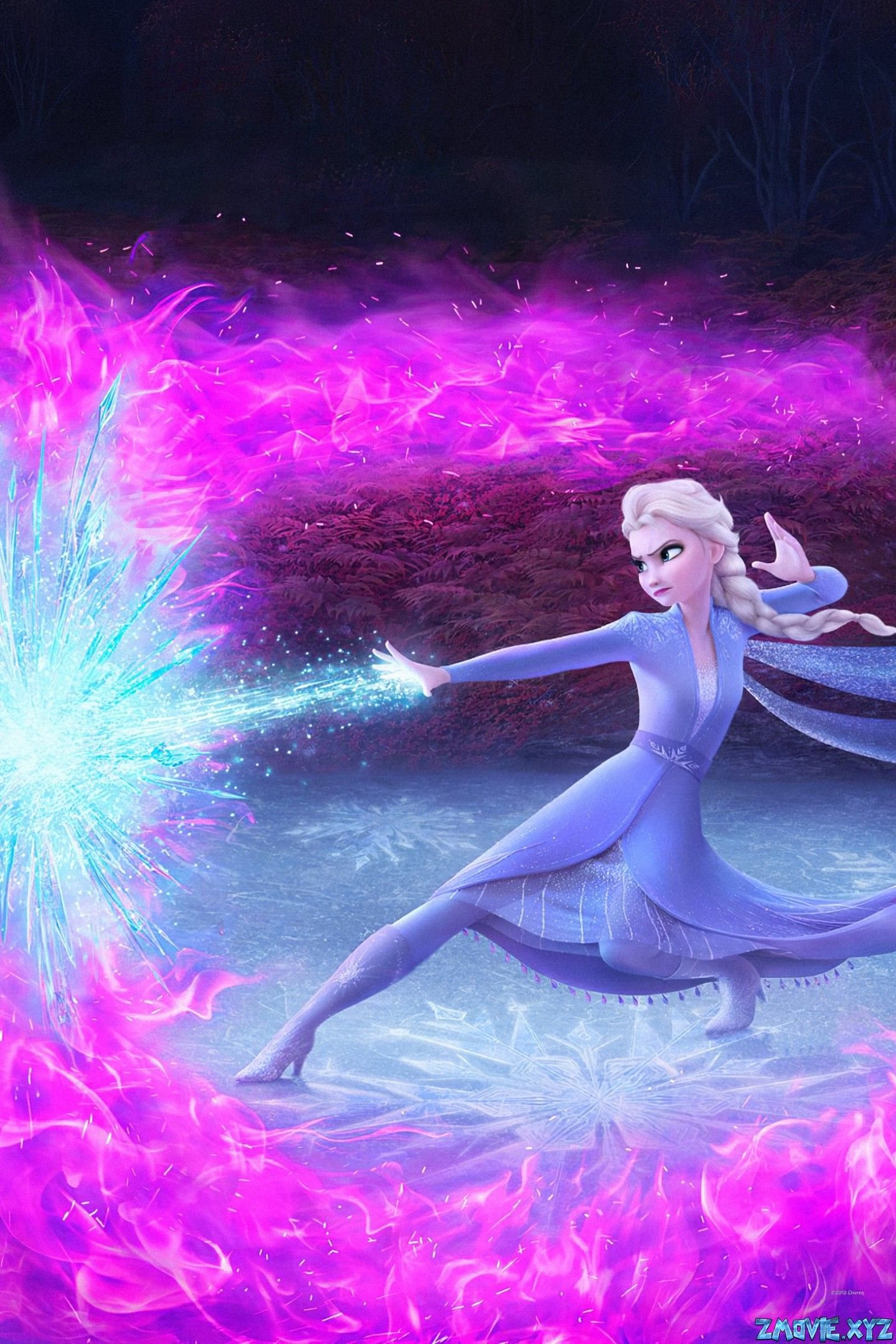 Pin On Hd 2019 Ver Frozen 2 Pelicula Completa
