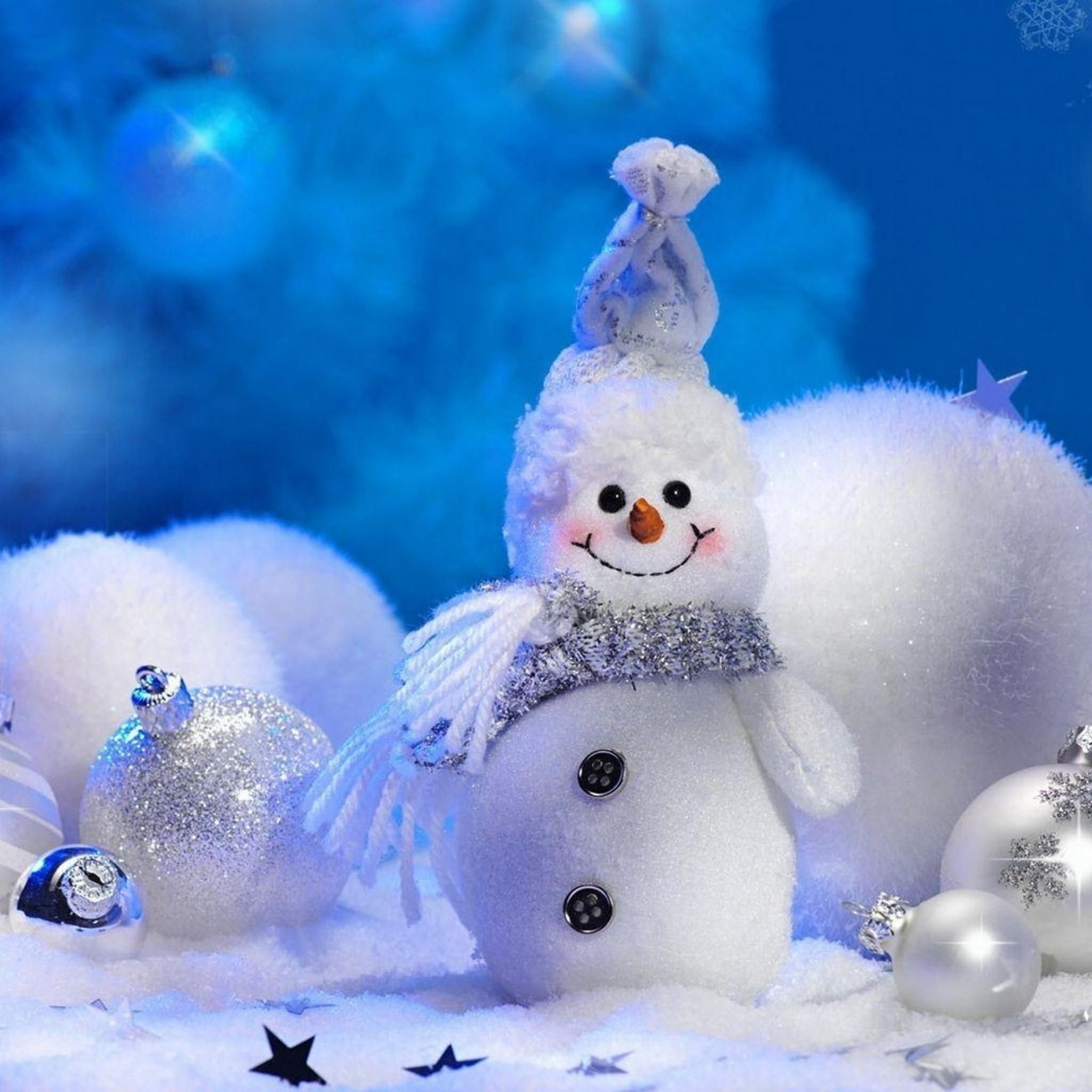 snowman Stunning iPad Retina Snowman Wallpapers The