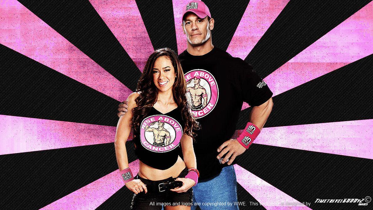 Pin By Diandre Naegle On Aj Lee Favorite Photos John Cena Wwe Superstar John Cena Aj Lee