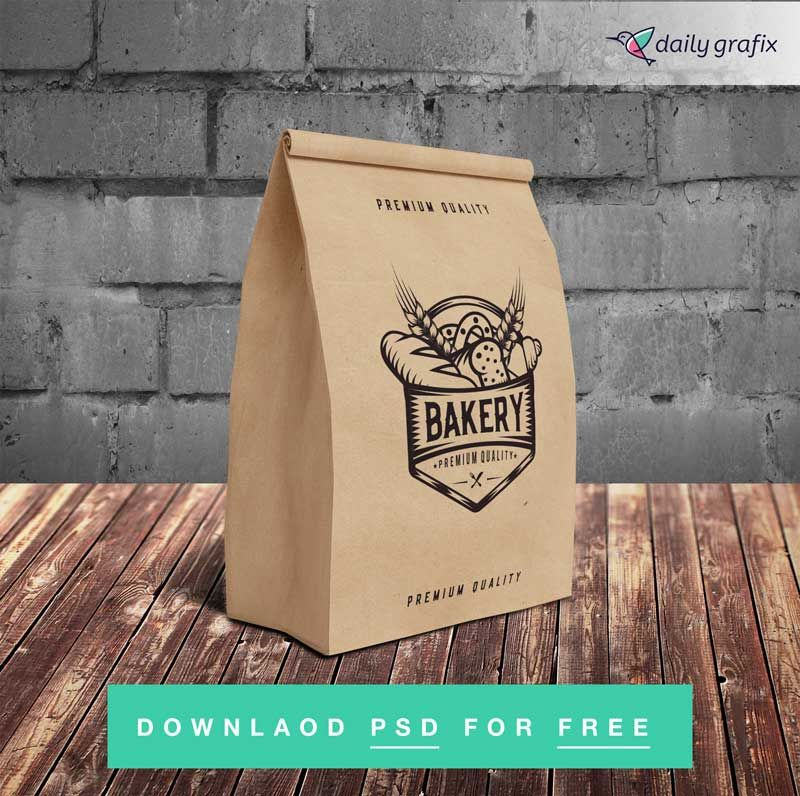 Download You Saved To Free Mock Up 1 Check Our Free Burger Paper Bag Mockup Make Your Logo Shine Clients Will Love This With Tw Make Your Logo Bag Mockup Free Mockup