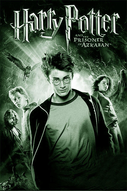 Harry Potter And The Prisoner Of Azkaban Is De Derde Harry Potterfilm Van Schrijfster J K Rowling De Film Ging In Harry Potter Prisoner Of Azkaban Film Lovers