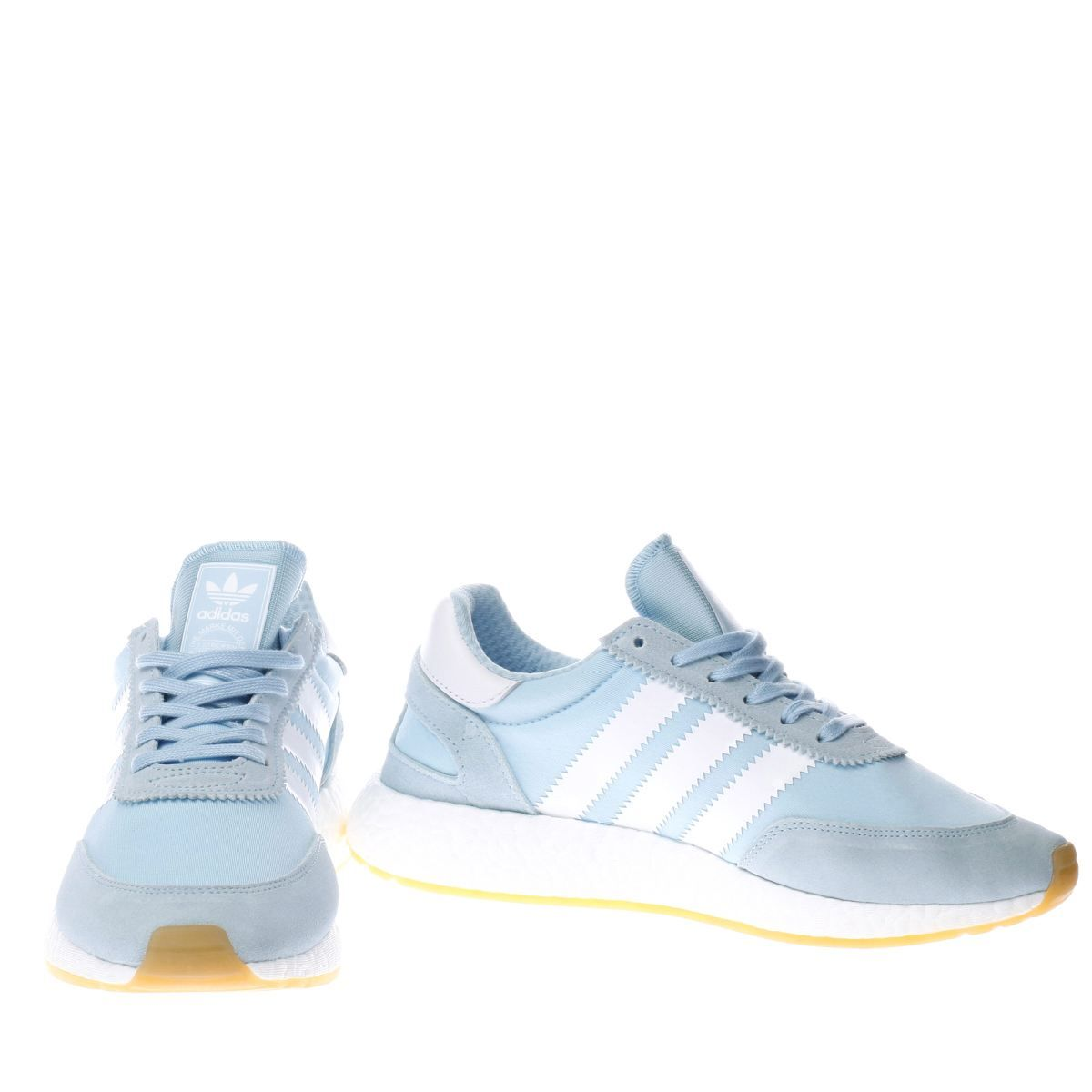pale iniki trainers runner £90 Womens from adidas blue Schuh wmnN80