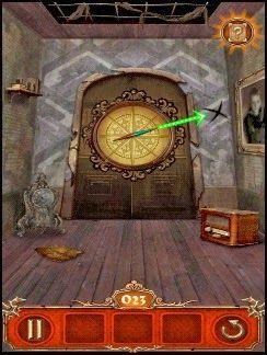 Escape Action Level 21 22 23 Guide Action Levels Escape