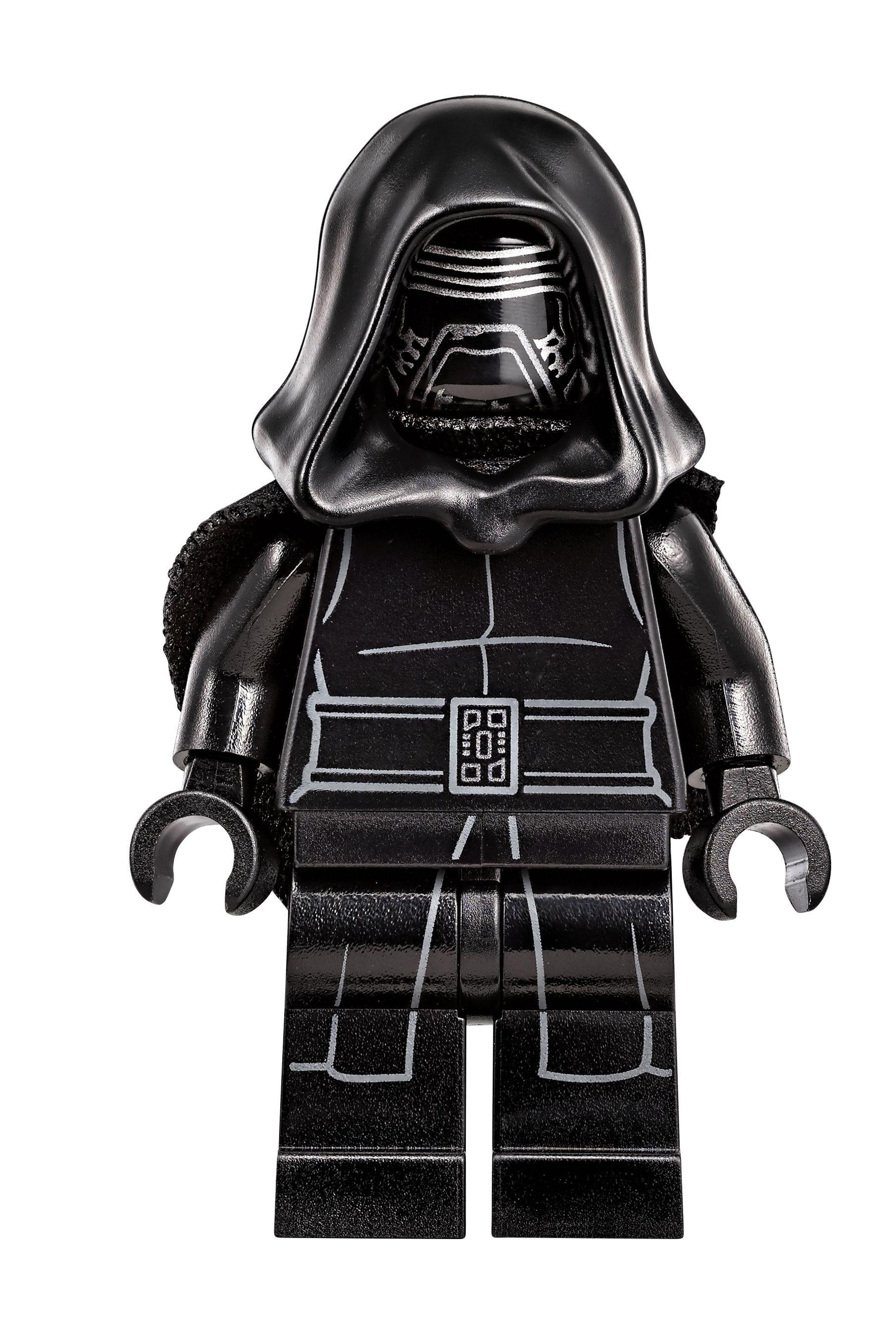 Kylo Ren Star Wars Lego Star Wars Star Wars Lego