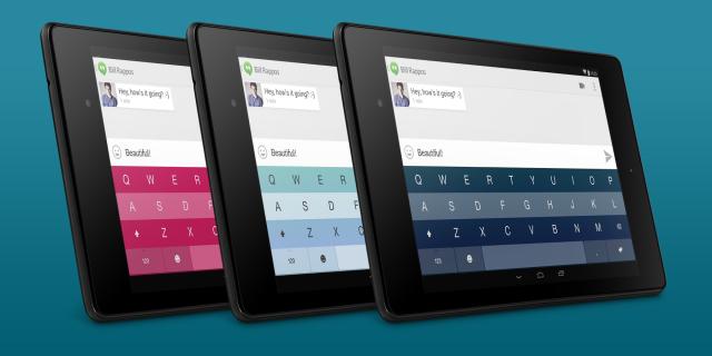 Fleksy 5.0 adds new settings, GIF keyboard, and more
