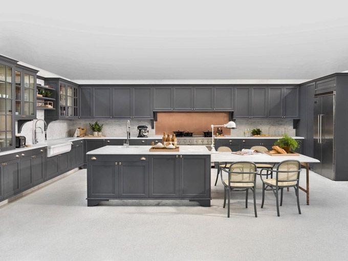 Cozinha Paris - Ornare