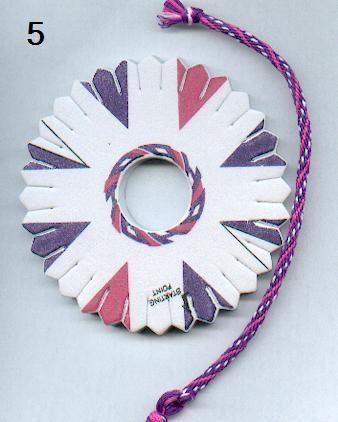 kumihimo + modèle | Kumihimo | Bracelet brésilien modèle, Bracelets et Bracelet japonais
