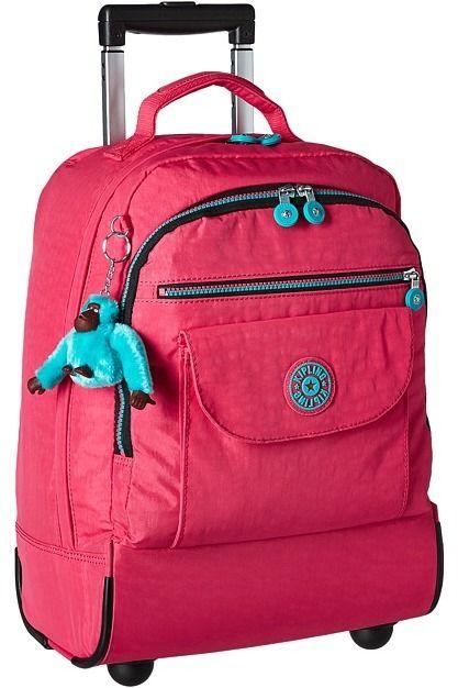 91de176d3 Kipling Sanaa Wheeled Backpack - $199.00   ✱ It's a bag ...