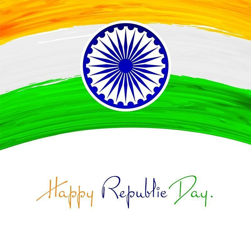 22 Likes 1 Comments Thyrocare Gulf Laboratories Thyrocaregulf On Instagram This Republic Day Get Freedom From Unhealthy Lifes In 2021 Republic Day Day Republic