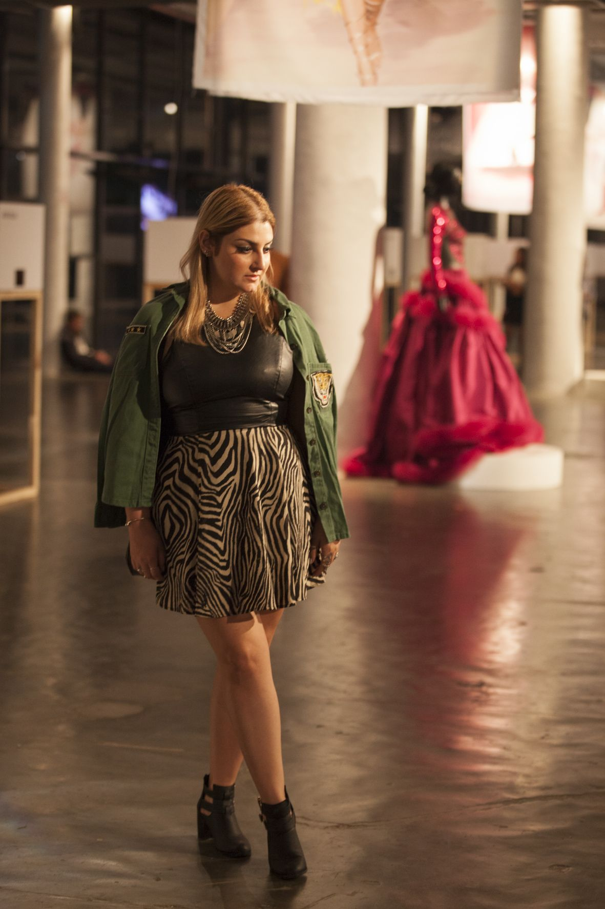 Os meus looks da São Paulo Fashion Week. Confira! | Looks