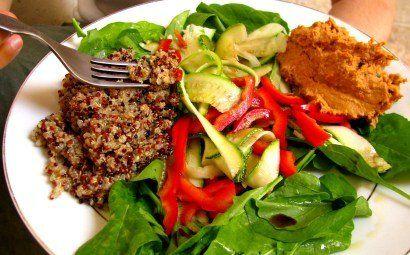 comida vegetariana - Buscar con Google