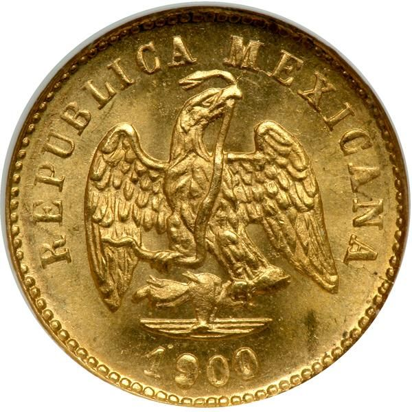 Mexico Peso 1900 Mo M Ngc Ms65 Fr 157 Km 410 5 Estimated Value 250 300 Mad On Collections Browse And Find Over Coins Gold Bullion Coins Gold Coins