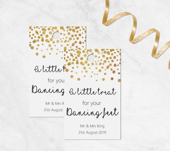 45d5d16b8 A little treat for your dancing feet