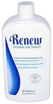 Melaleuca Renew Intensive Skin Therapy Lotion by Melaleuca  20 oz  Great Prod