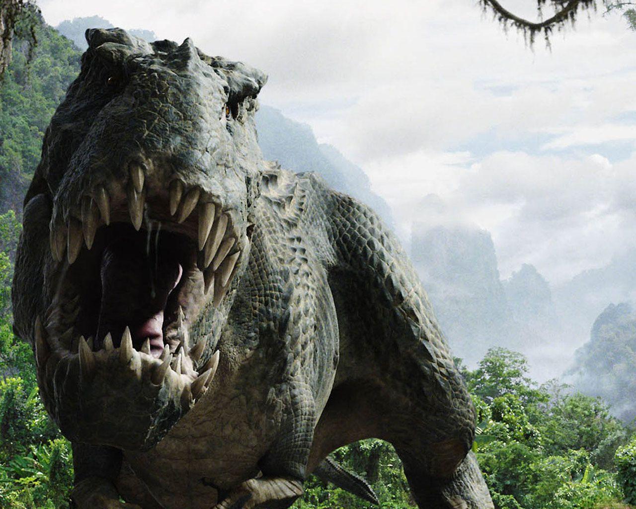Nice Dinosaurs Desktop Background