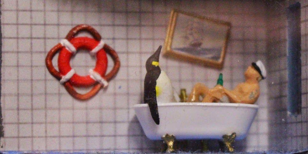 4 Freizeiten: Unterwegs ... im Miniaturwunderland Hamburg