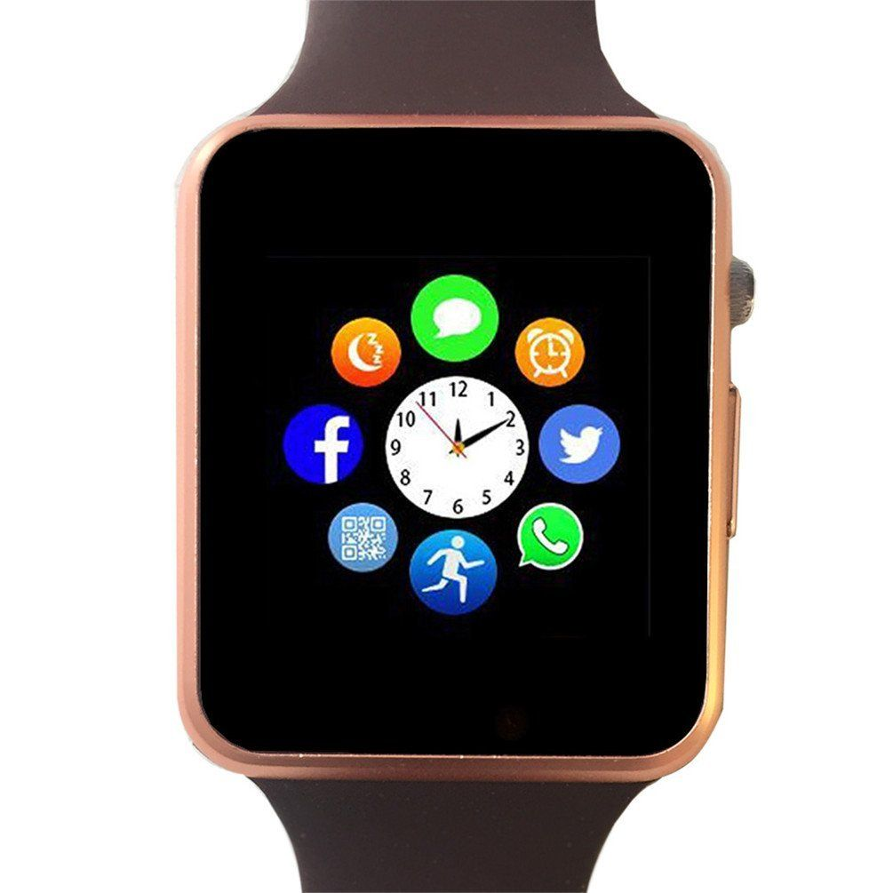 Best Smartwatch 2021 Buyer's Guide Smart watch android