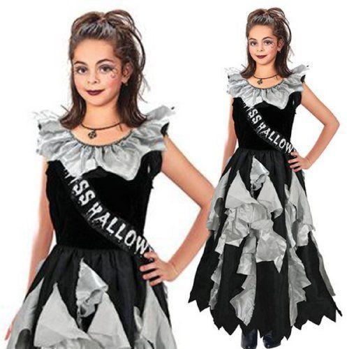 Halloween Costumes Ideas Girls Zombie Costume Zombie School Prom - different halloween costume ideas