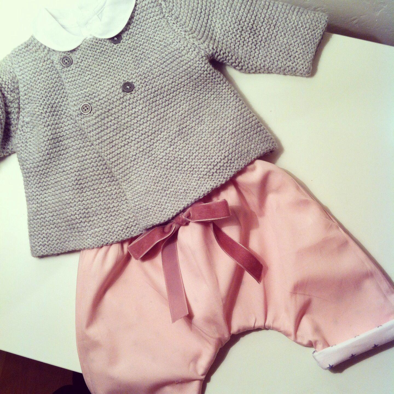 Pantalon Oxford rose | Kids Fashion | Pinterest | Pantalones oxford ...