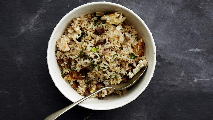 Classic comfort food cold cooked rice is ideal for this dish special fried rice as much a comfort food as it is an iconic dish that heralds the end of a chinese banquet cold cooked rice is ideal for this dish forumfinder Gallery