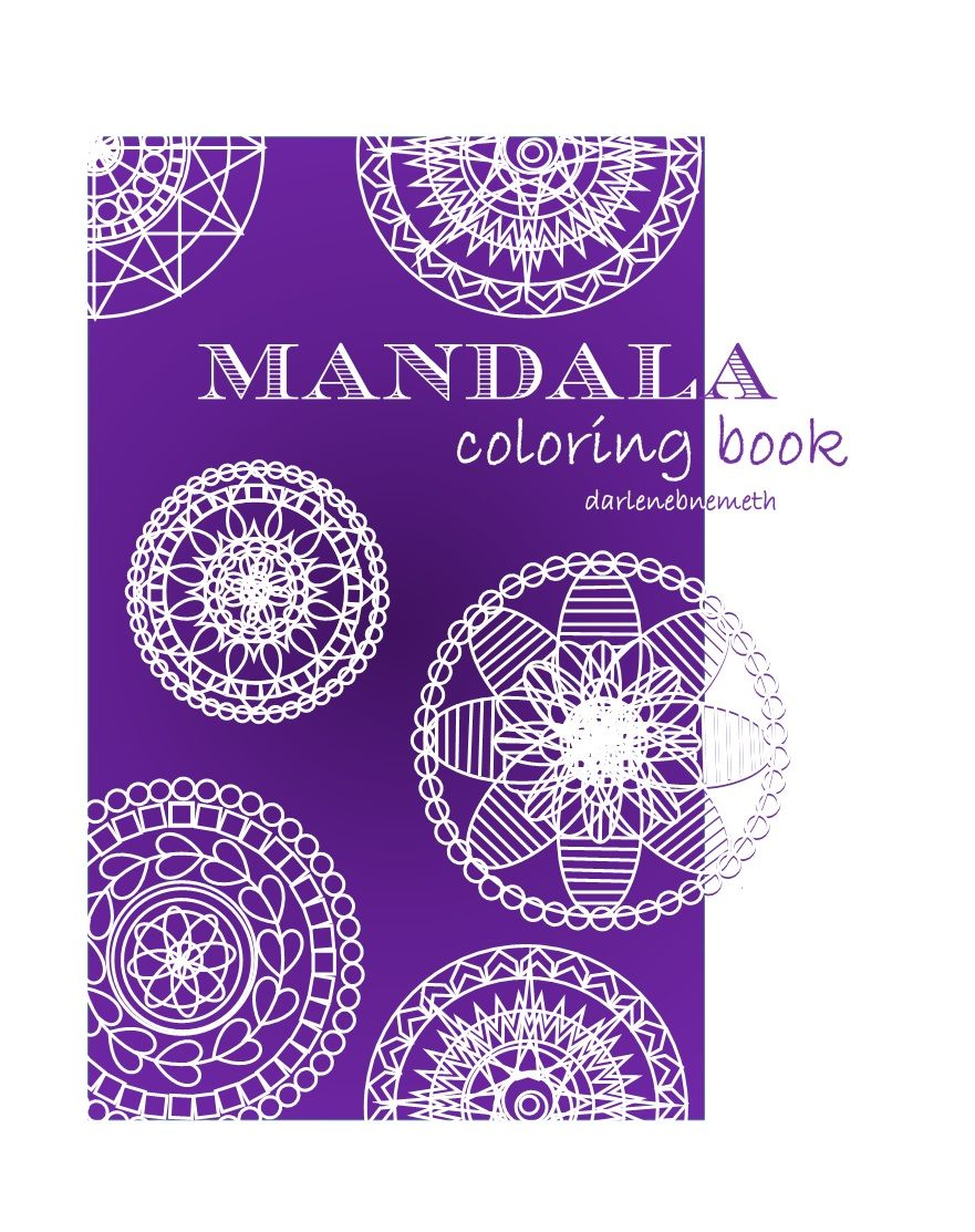 Free Mandala For You to Color