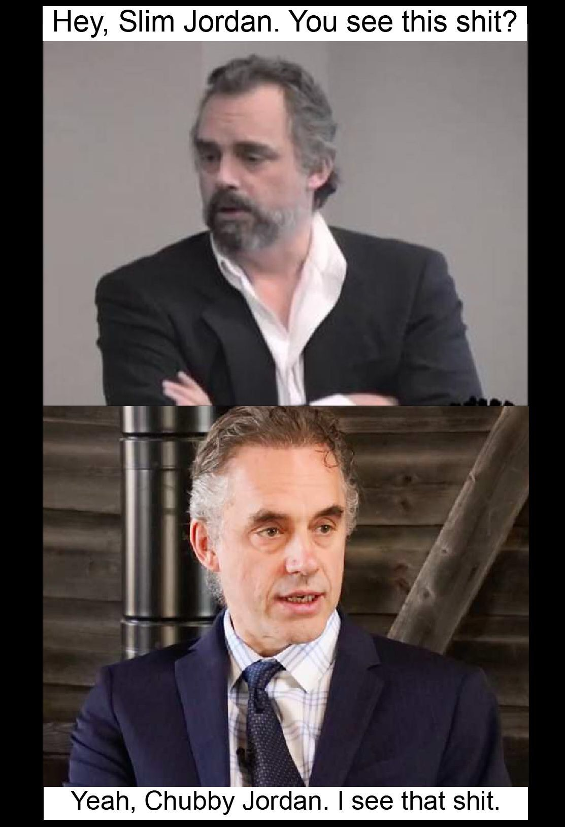 Pin By Joeandhisjokes On Jordan Peterson Lobsteriffic