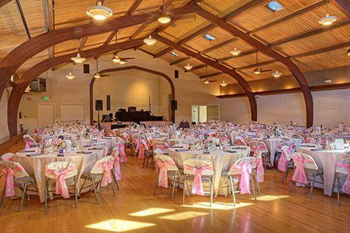 Sausalito Events Place Marin Reception Venue North Bay Banquet Hall Rental Facilities