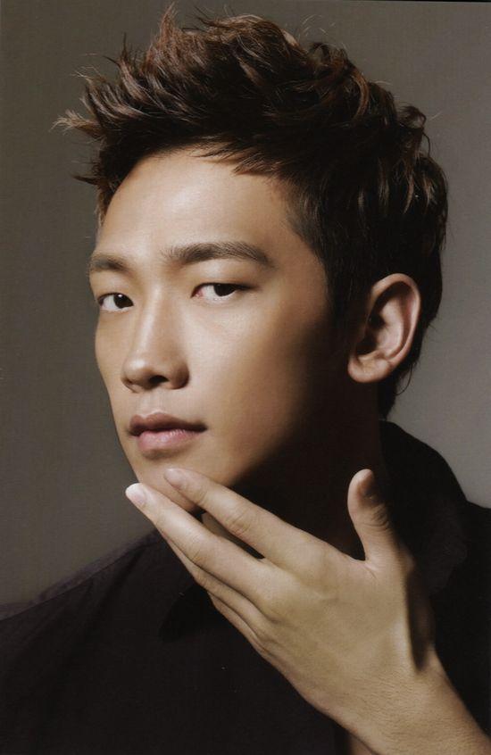 yeah...that's Rain | Bi rain, Korean actors, Singer