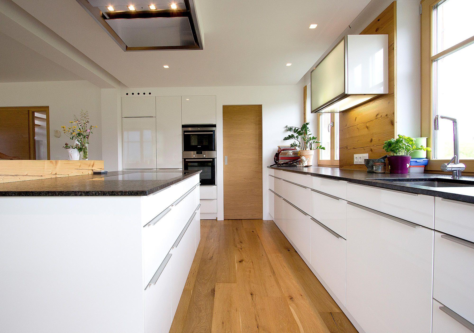 Die besten 25+ moderne Hauspläne Ideen auf Pinterest   Küchen ...