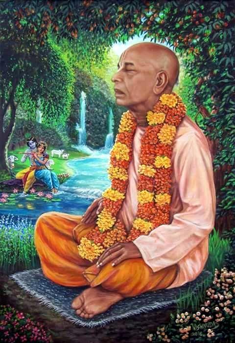 A C Bhaktivedanta Swami Prabhupada Krishna Art Krishna Radha Krishna Images