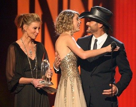 Are Tim McGraw And Faith Hill Getting A Divorce Because Of Taylor Swift