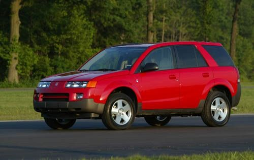 Used 2004 Saturn Vue For Sale Near Me Edmunds Saturn Car Saturn Used Cars