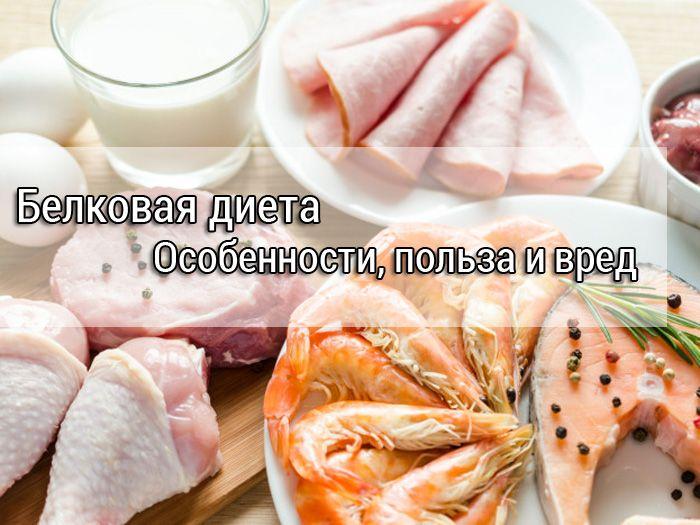 Белковая Диета Польза И. Белковая диета: «волшебные» протеины против волчьего аппетита