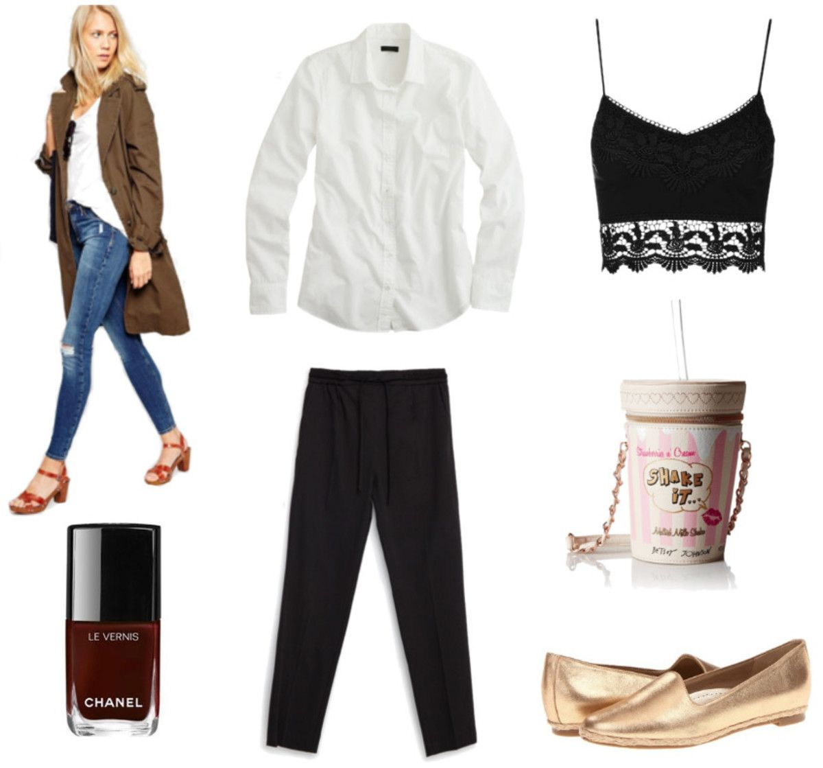 Winter womens boots, Stylelooks Campus on campus natalia webster university