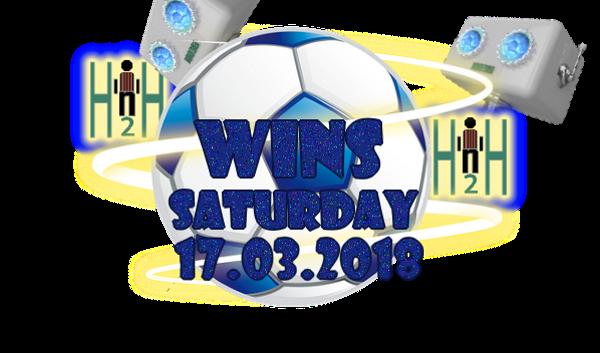 Soccer Winner Prediction H2H Saturday 17 03 2018 | Free soccer