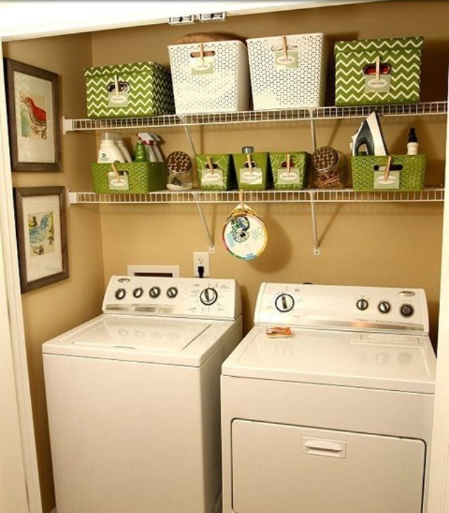 I can make my wire shelving in my Laundry room look cute ... Wiring Shelves on interior shelves, wood shelves, piping shelves, three shelves, plumbing shelves, concrete shelves, kitchen shelves, frame shelves, radiator shelves, parts shelves, security shelves, drywall shelves, blue shelves, welding shelves,