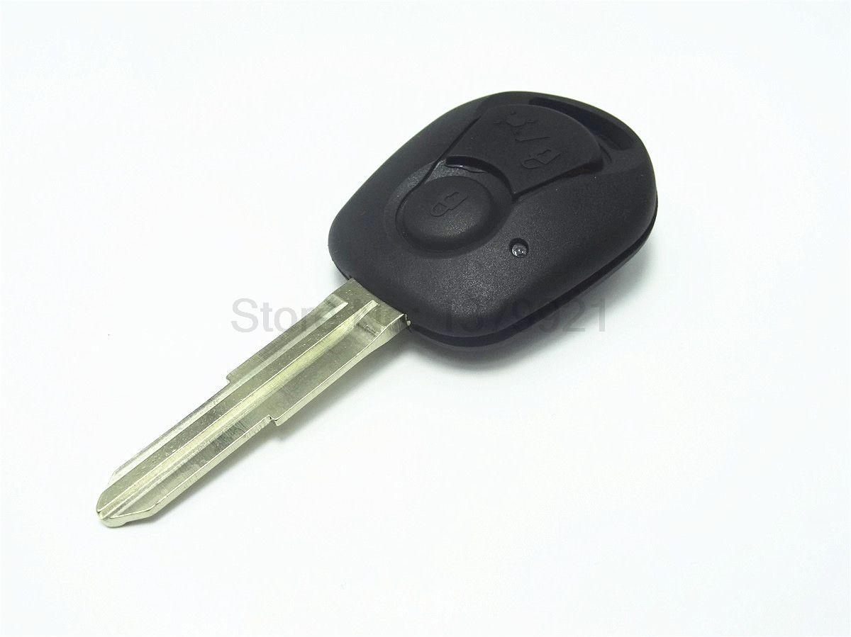 4 Button Remote Key Fob Case shell Silicone Cover For Nissan Altima Maxima HU