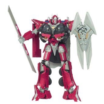 Amazon.com: Transformers: Dark of the Moon - MechTech Leader - Sentinel Prime: Toys & Games