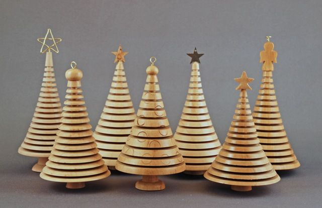 101 Best Turned Wooden Christmas Ornaments Images In 2019 Wood
