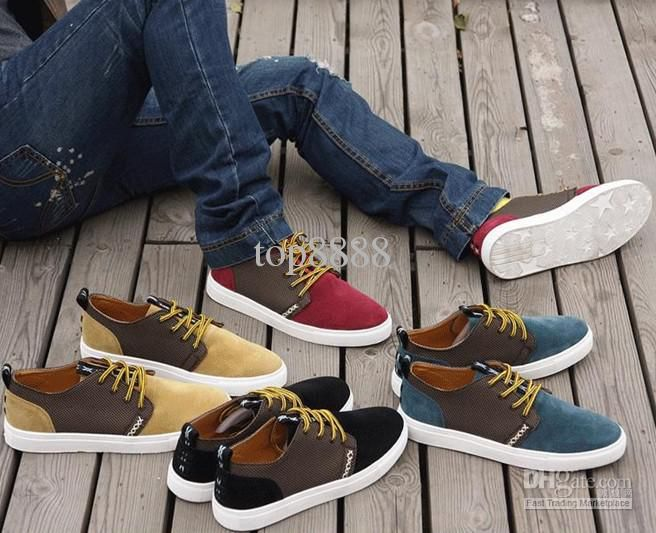 Wholesale Casual Shoes - Buy Best Selling HOT Fashion Men's Shoes ...