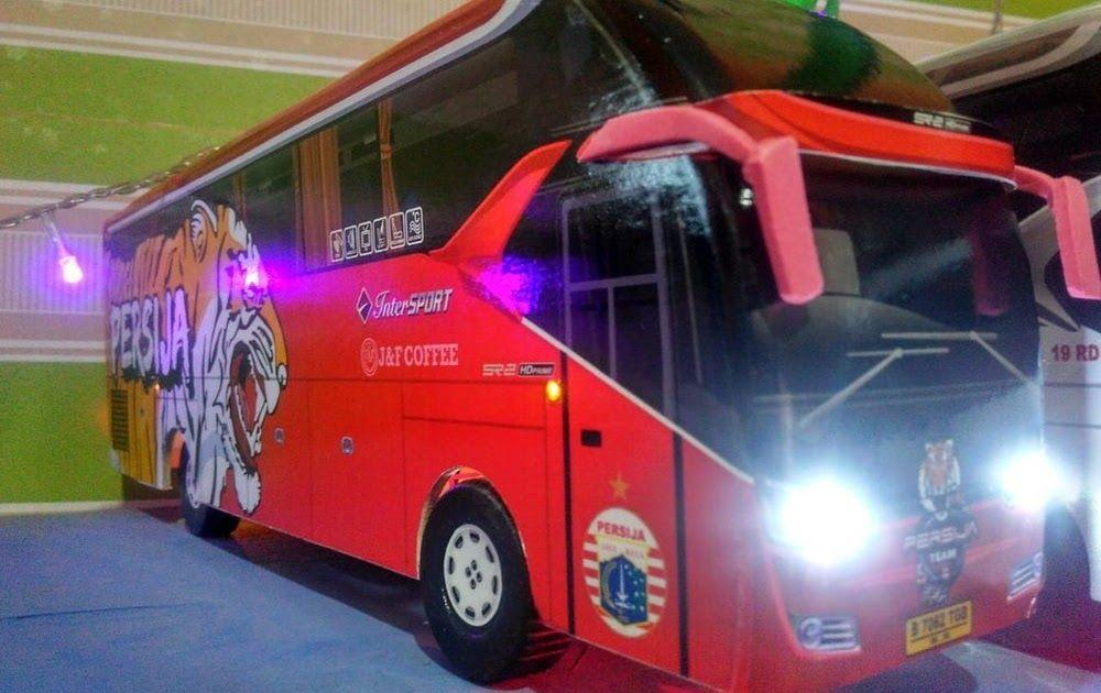 Paling Keren 12 Foto Gambar Bus Keren Keren Miniatur Bus Bis Persija Lampu New From Www Bukalapak Com Livery Bus Restu Shd Modifikasi Mobil Mobil Gambar
