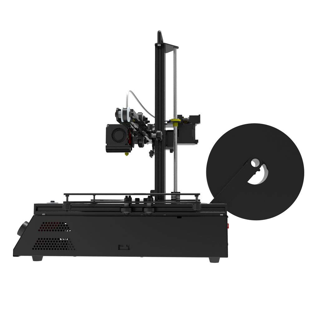 Comgrow Creality 3D UV LCD 3D Printer Assembled with 3 5