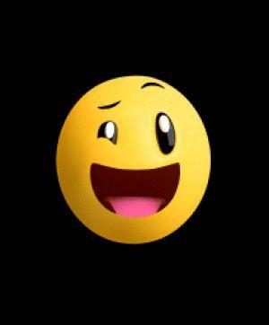 Гифка смайлик emoji загрузка гиф картинка, скачать ...