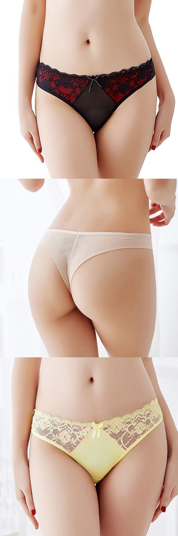 Half Off Panties Scenes