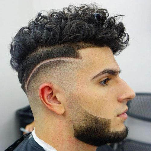Best Haircuts For Men With Curly Hair 2020 Guide Men S Curly Hairstyles Hairstyles Haircuts Fade Haircut