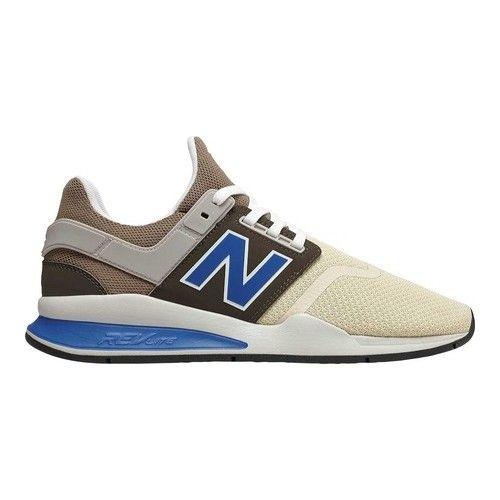 5924812a98a35 Men's New Balance 247 Classic Sneaker - Bone/Mushroom Sneakers ...