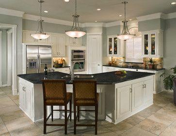 Sherwin Williams Silvermist Design Ideas Pictures Remodel And Decor Kitchen Pinterest