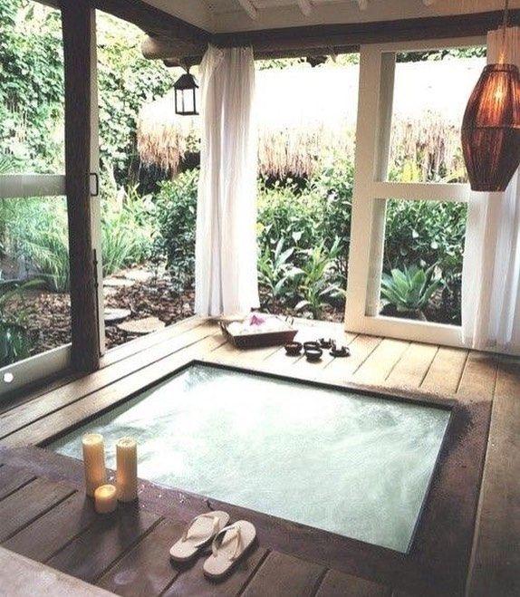 Relax Unwind Bath Bathroom Tab Interior Designs Llc