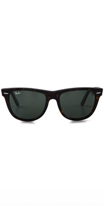 separation shoes wholesale online cheap for discount RB2140 Wayfarer Outsiders Oversized Sunglasses | Accessories ...